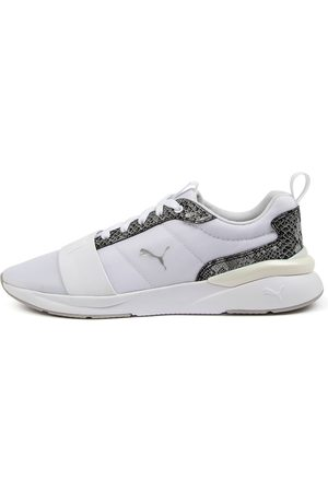 PUMA 368870 Rose Plus Untamed W Pm Sneakers Womens Shoes Active Active Sneakers
