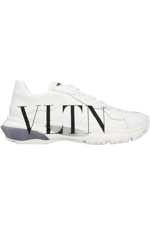 VALENTINO VLTN logo sneakers