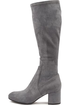 I LOVE BILLY Neolas Boots Womens Shoes Casual Long Boots