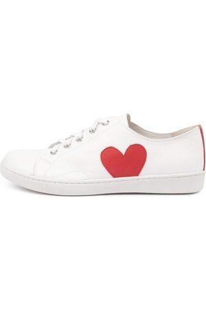 Django & Juliette Dinart Dj Sneakers Womens Shoes Casual Casual Sneakers