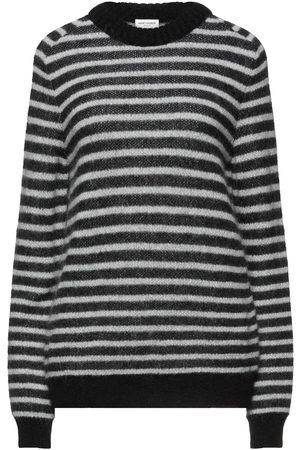 Saint Laurent Women Sweaters - Sweaters