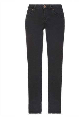 ONE TEASPOON Women Pants - Denim pants