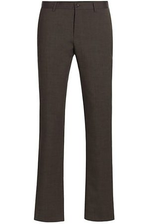 Saks Fifth Avenue COLLECTION Comfort Waistband Trousers