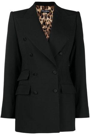 Dolce & Gabbana Double-breasted blazer