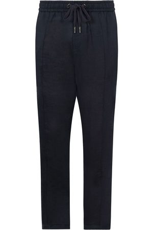 Dolce & Gabbana Drawstring tapered trousers