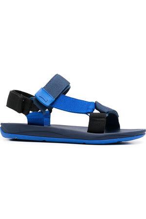 Camper Men Sandals - Match touch strap sandals