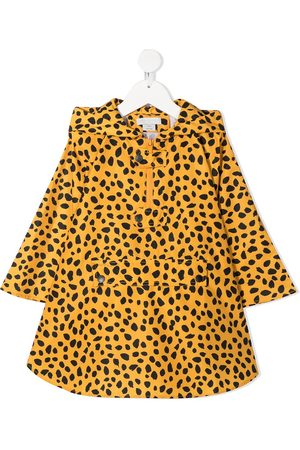 Stella McCartney Cheetah printed jacket
