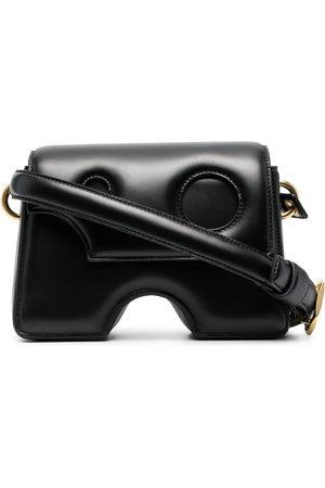 OFF-WHITE Burrow-22 shoulder bag