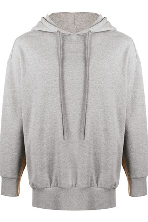 Stella McCartney Logo tape hoodie