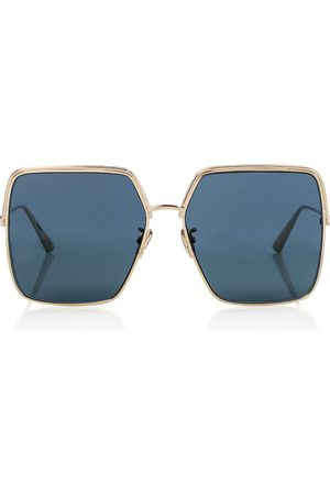 Dior EverDior SU square sunglasses