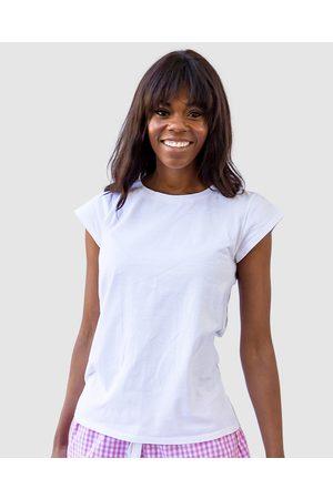 Sant And Abel Women's Jersey T Shirt - Sleepwear Women's Jersey T-Shirt