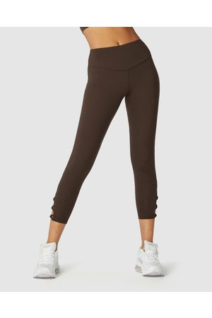 L'Urv Women Leggings - Immersion Leggings - Compression Immersion Leggings