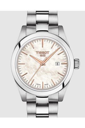 Tissot Women Watches - T My Lady - Watches (Mother of Pearl) T-My Lady