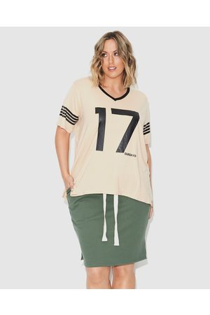 17 Sundays Women Skirts & Dresses - Sports Skirt - Skirts Sports Skirt