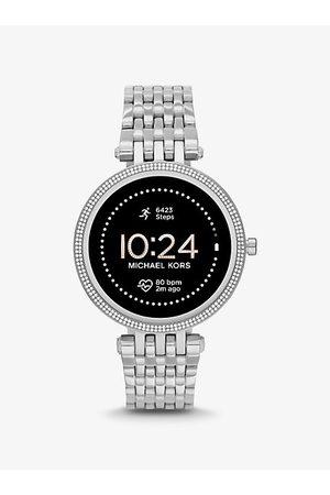 Michael Kors MK Gen 5E Darci Pavé -Tone Smartwatch