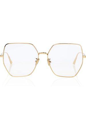 Dior Women Sunglasses - GemDiorO S2U oversized glasses