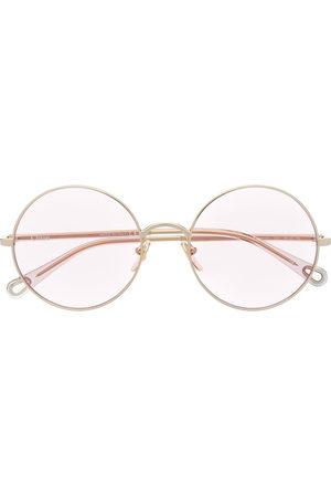 Chloé Demi convertible gradient sunglasses