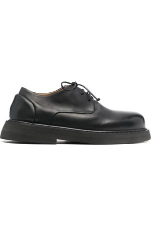 MARSÈLL Chunky lace-up derby shoes