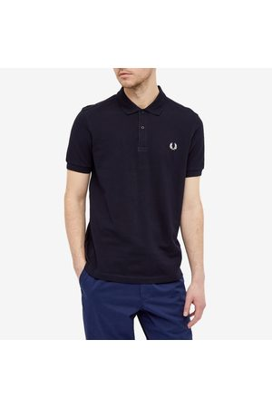 Fred Perry Fred Perry Slim Fit Plain Polo