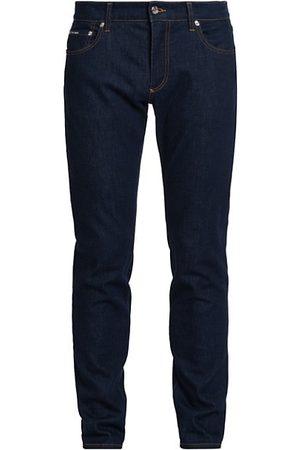 Dolce & Gabbana Men Slim - Slim-Fit Stretch Jeans