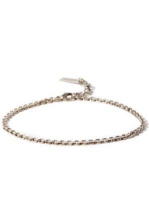Saint Laurent Chain-link Bracelet - Mens