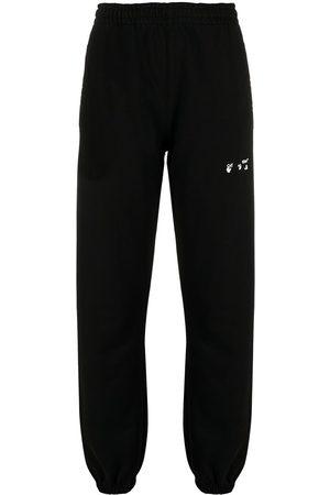 OFF-WHITE Women Joggers - Logo track pants