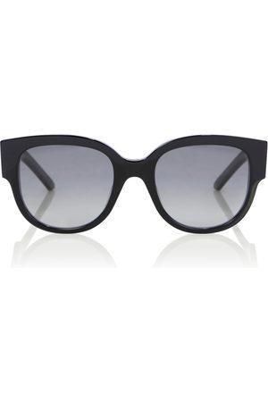 Dior Wildior BU square sunglasses