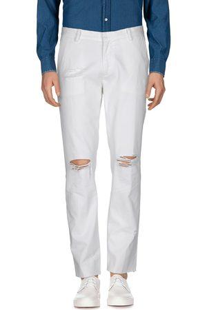ROUNDEL LONDON Men Chinos - Casual pants