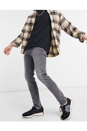 Jack & Jones Intelligence Glenn jeans in slim tapered grey