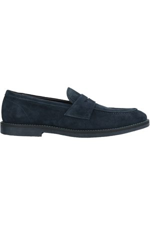 A.TESTONI Men Loafers - Loafers