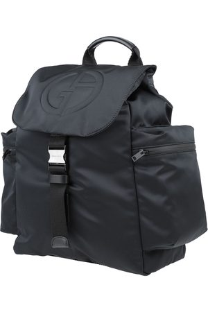 Armani Backpacks & Fanny packs