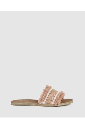 Verali Women Sandals - Tobi - Sandals (Blush ) Tobi