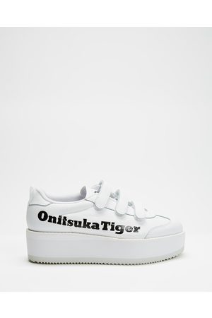 Onitsuka Tiger Delegation Chunk Women's - Sneakers ( / ) Delegation Chunk - Women's