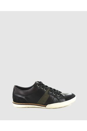 Wild Rhino Men Casual Shoes - Miller - Casual Shoes Miller