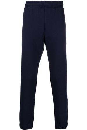 Kenzo Men Joggers - Tiger motif track trousers