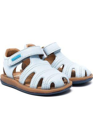 Camper Bicho cut-out leather sandals