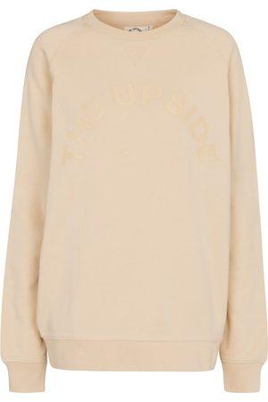 The Upside Women Sweatshirts - Sid cotton sweatshirt