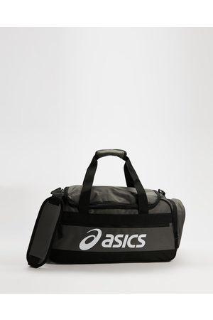 Asics Duffle Bag Small Unisex - Bags (Graphite ) Duffle Bag Small - Unisex