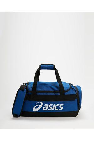 Asics Duffle Bag Small Unisex - Bags Duffle Bag Small - Unisex
