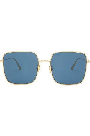 Dior Women Sunglasses - Stellaire Square Metal Sunglasses - Womens