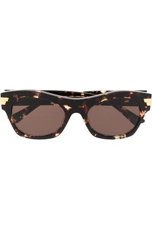 Bottega Veneta Sunglasses - D-frame sunglasses