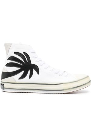 Palm Angels Palm Vulcanized high-top sneakers