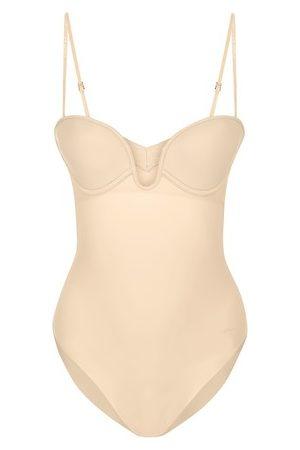 La Perla Underwired padded U-bra bodysuit