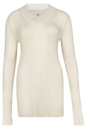 Rick Owens Membrane sweater