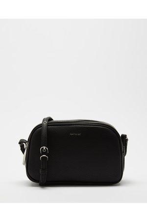 Matt & Nat Pair Cross Body Bag - Handbags (Purity ) Pair Cross-Body Bag