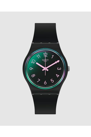 Swatch LA NIGHT - Watches LA NIGHT