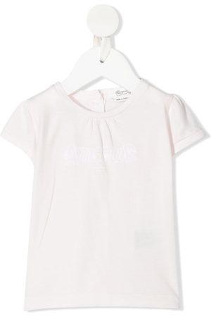 BONPOINT Short Sleeve - Round neck short-sleeved T-shirt