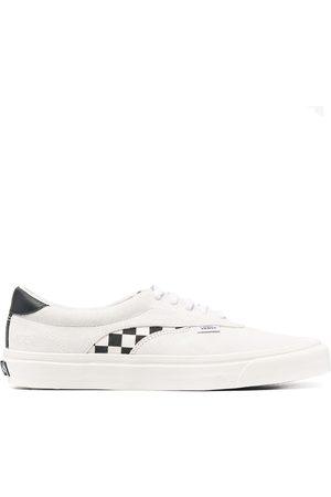 Vans Checker-trimmed sneakers