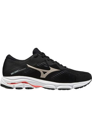 Mizuno Wave Equate 5 - Mens Running Shoes - /Platinum