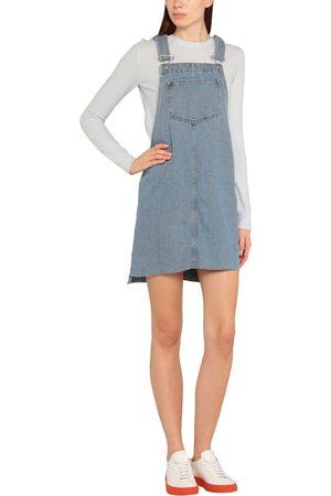 NA-KD Overall skirts